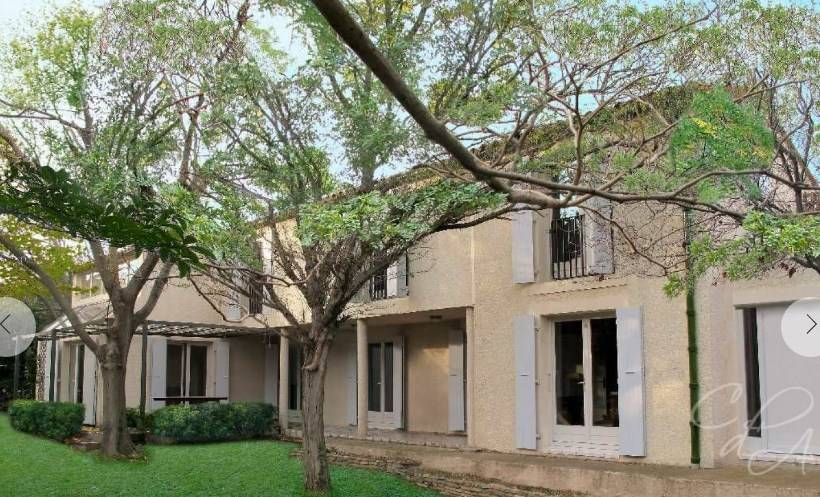 Petites annonces villa d 39 architecte calce for Petites annonces architectes