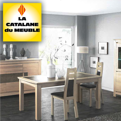 vente priv e la catalane du meuble. Black Bedroom Furniture Sets. Home Design Ideas